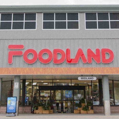 Foodland - Balm Beach Road, Midland