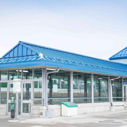Go Station Appleby - Fairview Street, Burlington
