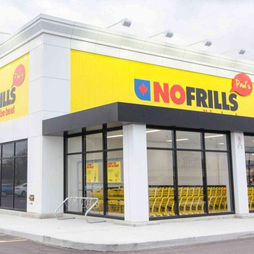 No Frills - Jones Road, Midland