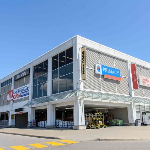 Real Canadian Superstore - Don Mills Road, Toronto