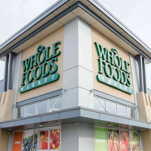 Whole Foods Market - Square One, Mississauga (2)